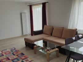 Apartament 2 camere, complet mobilat in bloc nou, Tractorul