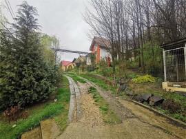 BUDEASA | casa individuala | 4 camere | teren 1800 mp