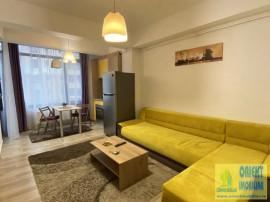 Campus, Tomis Nord, apartament 2 camere, mobilat (cod6003)