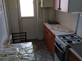 Schimb, apartament 3 cam dec, Cisnadie et 2, ct, cu casa
