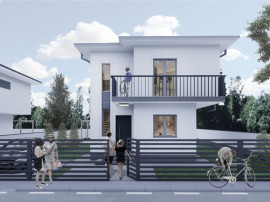 Casa Comuna Berceni
