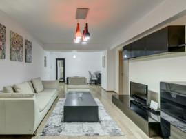Herastrau   Apartament 2 Camere   Loc de parcare   Centrala