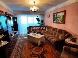Apartament 3 camere zona Centrala- Calea Nationala, etaj 7