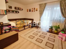 Apartament 3 camere 2 balcoane zona Selimbar Sibiu