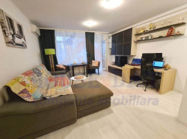 Apartament 2 camere Vitan, centrala proprie, terasa, an 2013