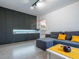 Apartament cu 2 camere la cheie situat in Astra Brașov