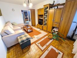 Apartament 3 camere in Breaza,etaj 3, mobilat si utilat !