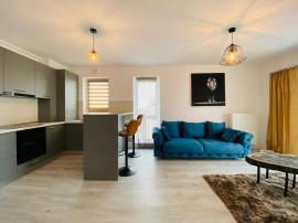 Studio mobilat 2 camere / utilat Coresi