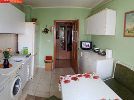 Apartament doua camere, etaj 3, Bistrita Lac