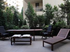 Herastrau - Apartament 2 Camere - GRADINA DE 55 MP