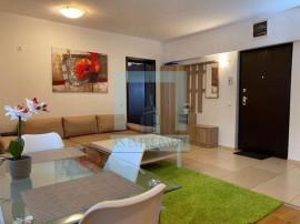 Ap.2 camere, mobilat/utilat - zona Calea Bucuresti(Judetean)