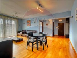 Apartament 3 camere Ideea Residence