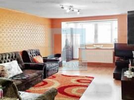 Apartament 2 camere- Zona Grivitei (mobilat-utilat)