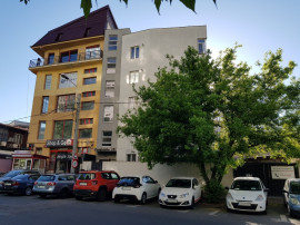 2 camere cu terasa + gradina 45 mpu + boxa + loc parcare
