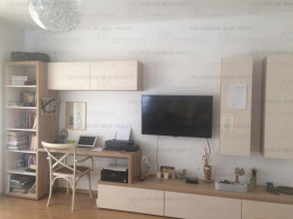 Zona Avantgarden, ap. 2 camere decomandat