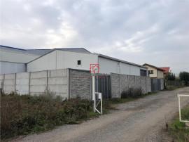 Depozit/hala Domnesti - Bragadiru - Olteni, Ilfov