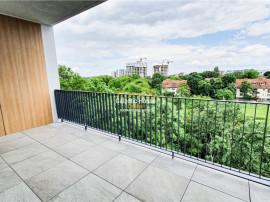 Apartament 3 camere | LUX | FLOREASCA |VEDERE PARC VERDI
