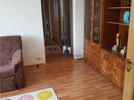 Apartament 3 Camere Semidecomandat Bdul.Constantin Brancove