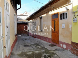 Apartament 3 camere , parter , Str. Noua - Sibiu