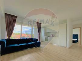 Apartament Lux 2 Camere - Pipera - Loc de Parcare Subtera...