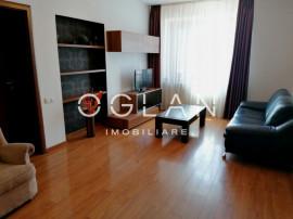 Apartament modern 100 mp 3 camere la casa zona Calea Turniso