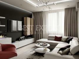 Apartament 3 camere decomandate - Parcul Teilor - terasa 14