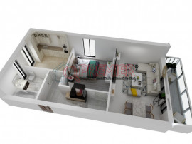 Apartament 2 camere decomandat Metalurgiei