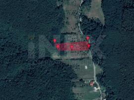 Loturi de teren în Budeasa   680 mp   9.500 Euro