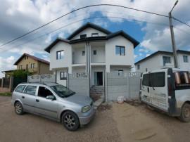 Duplex cu mansarda locuibila Plevnei, 4 camere si 235 mp ter
