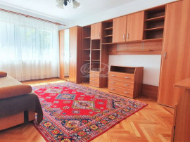 Apartament decomandat in zona Parcului Grigorescu