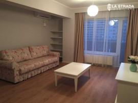 Apartament 2 cam dec. cu terasa si loc de parcare - Marasti