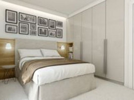 Apartament 2 camere cu Gradina-Pallady - Metrou 1 Nicolae...