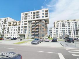 Apartament doua camere structura mare Ansamblul Coresi