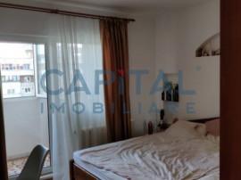 Apartament 3 camere decomandat, zona Gradini Manastu