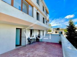 Cod P3380 - Apartament modern-2 camere - terasa-curte+parcar