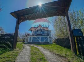 Pensiune cu potential turistic, zona Bran Poarta