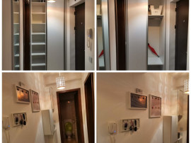 Apărătorii patriei cheile turzii etaj 2 garsoniera
