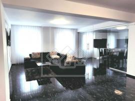 Penthouse in Sibiu - 115 mp utili terasa 40 mp - prima
