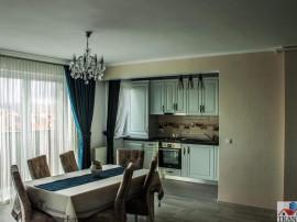 Penthouse modern 3 camere mobilat si utilat Zona Balanta