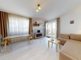 Apartament cu 2 camere de închiriat în zona Pipera