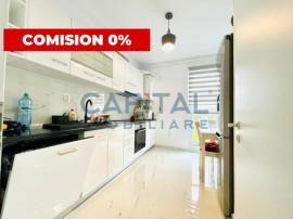 0 Comision! Apartament 3 camere de lux in Buna Ziua