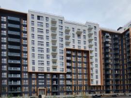 Ap. 2 cam,lux,bloc 2021,Parcului 20 Residence,Romexpo,
