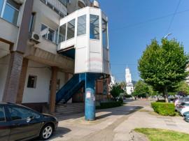 Spațiu de birouri , 174 mp ,în Deva ,zona Centrala , ju...
