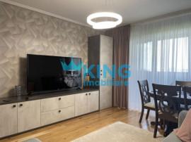 Apartament 3 camere / Lux / Aviatiei Apartments