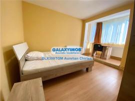 Inchiriez apartament cu 3 camere in Cornisa la 5 minute de U