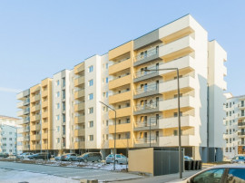 Apartament 2 camere, 70 mp, Metalurgiei Park