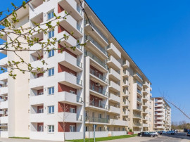 Metalurgiei-Metro, apartament 64 mp, imobil nou