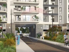Apartament 2 camere Sisesti - Vedere lac