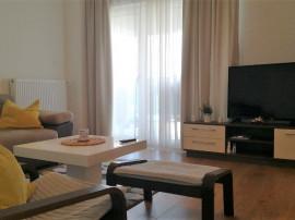 Apartament 3 camere Floreasca Residence, premium