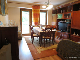 Apartament 3 camere amenajat - Samantha coborator